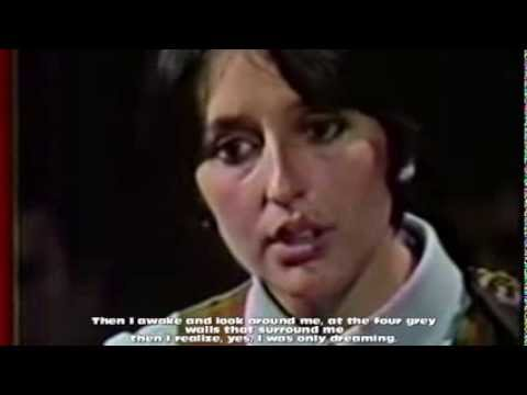 Joan Baez The Green Green Grass Of Home LYRICS
