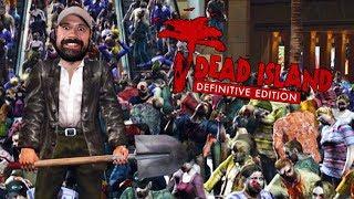 The Supermarket | Dead Island Definitive Edition Let