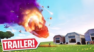 GANZER TRAILER to SEASON X New Skins & Analysis | Fortnite Battle Royale
