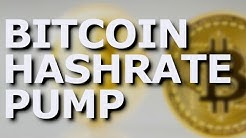 Bitcoin Halving Preparation, Demand Increase, New Mining Farm, No Access & XRP Volume Surge