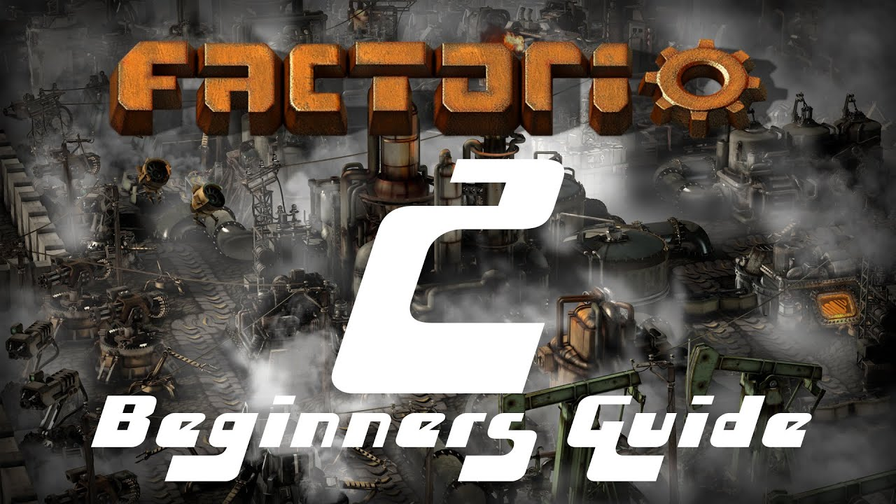 factorio beginners guide 02 furnace plans youtube