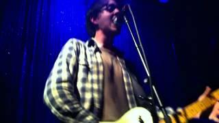 Cloud Nothings, Can't Stay Awake, Live @ Johnny Brendas Philadelphia 033012