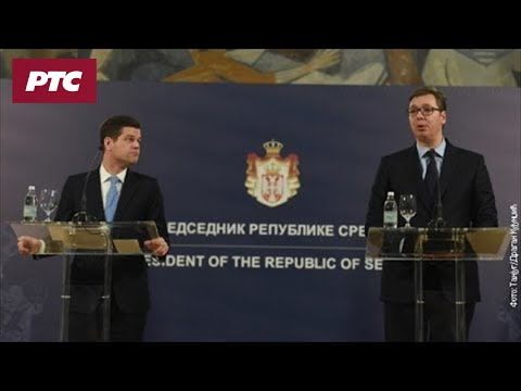 Vučić o KiM: Možemo da prihvatimo kompromis ali ne poniženje