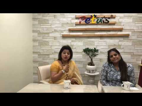 #MindfulParenting Session by Mrs. #PreetiKwatra How to handle #PeerPressure #Tee...