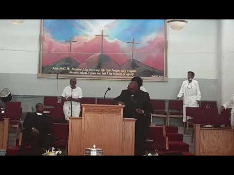July 4th 2021 Jerriel Missionary Baptist Church Sunday Worship 10:30am