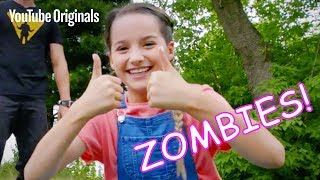 We are Savvy - The Savvy Girl's Guide to Zombie Survival S2 (Ep 3)