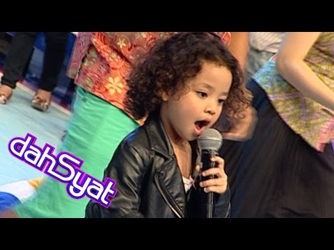 Cover Lagu Romaria Malu Sama Kucing - Dahsyat 30 Agustus 2014