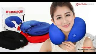 Review and Unboxing | Neck Massage Pillow | Back Massage Pillow