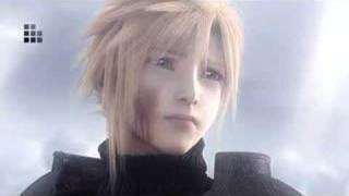 Прохождение Игры Crisis Core Final Fantasy Vii