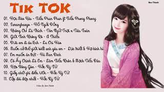 Học Mèo Kêu ❤ Những bài hát Hoa Ngữ  Cực Dễ Thương  được nhiều người tìm nhất Tiktok