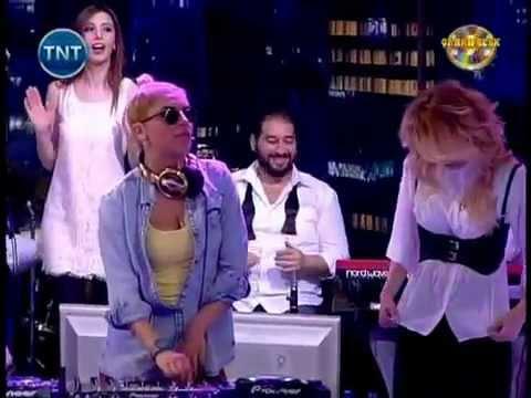 DJ Ece Toprak - Halil Sezai ''İsyan''