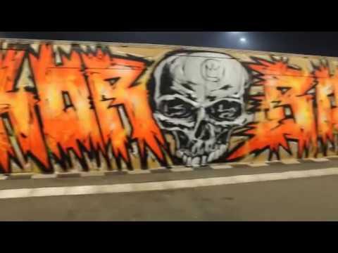 Damagers 2 2017 Full Graffiti Movie