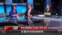 What does the Walgreens, Rite Aid deal mean for consumers?