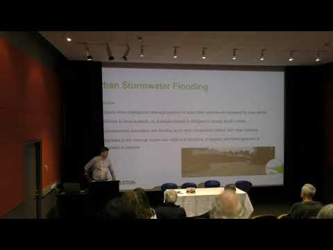 Flooding and Emergency Response Management - Tomorrow Together Symposium (Session three of five)