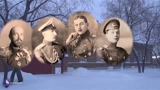 """Елизавета (фильм второй """"Великая Матушка"""") документальный фильм"""