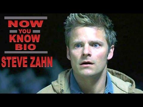 Now You Know Bio: Steve Zahn