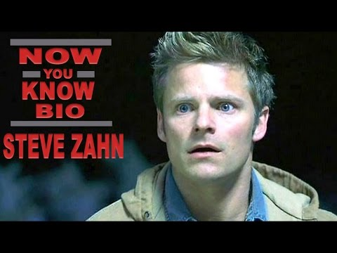 Now You Know Bio: Steve Zahn