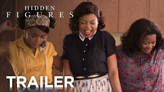 Hidden Figures | Teaser Trailer [HD] | 20th Century FOX(Watch the new trailer for #HiddenFigures, based on the incredible untold true story. Starring Taraji P. Henson, Octavia Spencer & Janelle Monáe. In theaters this ..., 2016-08-15T02:22:33.000Z)