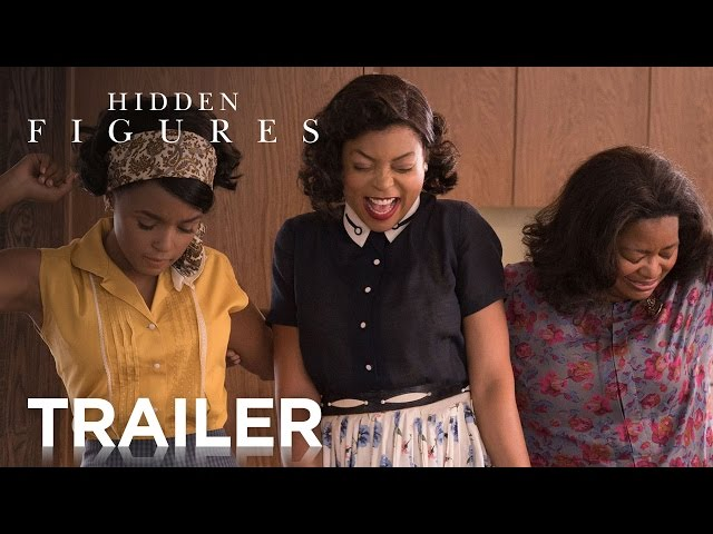 Hidden Figures Video 2