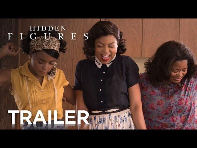 Hidden Figures, Trailer Civil Rights