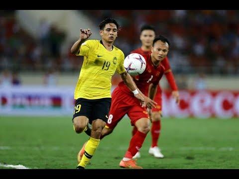 Vietnam 2-0 Malaysia (AFF Suzuki Cup 2018: Group Stage)
