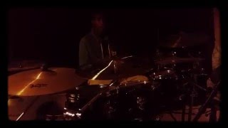 MusiqSoulchild Deserve You More Drum Cover