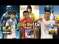 Download Mp3 RAP BATTLE (COD mobile, Free Fire, PUBG mobile) Part 2
