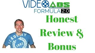 Video Ads Formula 2 Review by Adam Payne