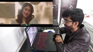 Laadki - Angrezi Medium| Official Video| Irrfan K| Kareena K| Radhika M| Song Reaction | PK.S Reacts