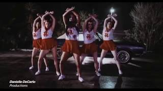 M83- Midnight City (Unofficial Music Video)