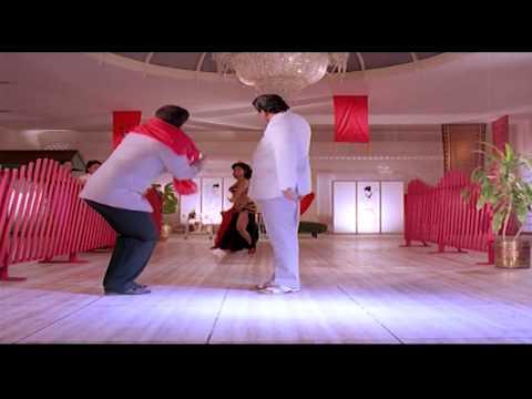 Nachchina Food Vechchana Bed Full Video Song | Indrudu Chandrudu | Kamal Hasan,Vijaya Shanti