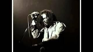 Burning Spear - African Teacher (live 1982)