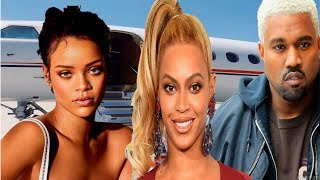 10 A list Celebrities Whose Spending Habits Will Make You Sick
