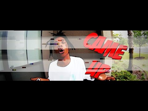"""Max P - """"Came Up"""" (Official Video) 