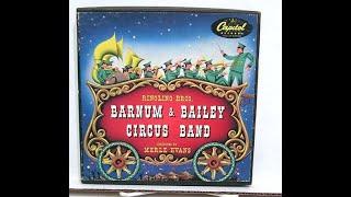 Ringling Bros. and Barnum & Bailey Circus band