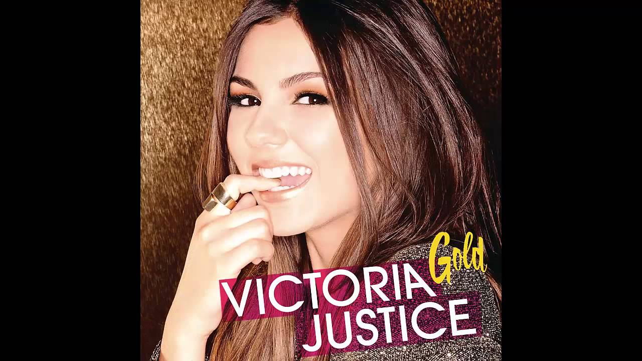 Gold de victoria justice letra