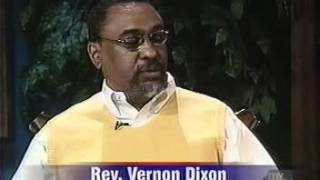 National Association for the Advancement of Colored People, Rev. SDixon1