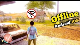 Top 10 Best OFFLINE GAMES for Android & iOS 2018 [ Good Graphics]
