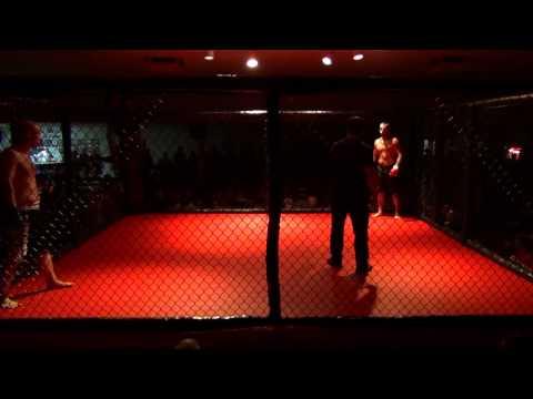 Chris Haller vs Dave Parks