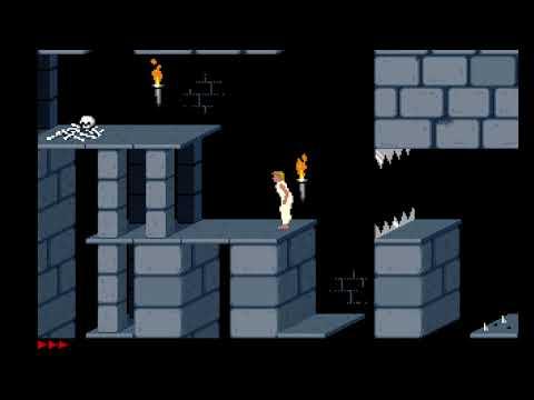 Prince Of Persia | Horizon | Level 1 |