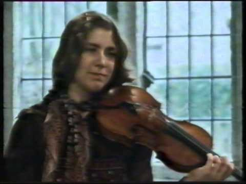 Sándor Végh in Cornwall a masterclass with Elisabeth Perry on Violin
