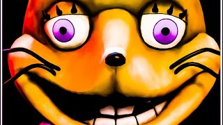 Five nights at freddy Vr Help wanted