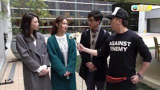 娛樂新聞台|黃翠如親身回應懷孕兩個月傳聞?!|蕭正楠|致所有愛過的人|馬貫東|連詩雅