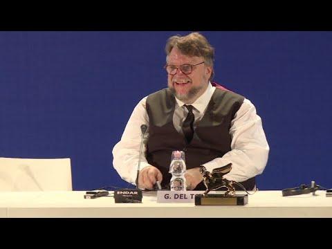 """Guillermo del Toro: """"La mexicanidad es importantísima"""""""