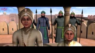 Vela Aa Gaya Hai   Chaar Sahibzaade   New Punjabi Songs 2015   Official HD Video   Sagahits