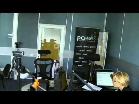 «Иностранцы» на РСН.FM 12.06.2013