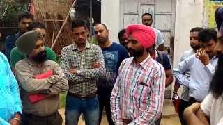 Pig farm punjab || Punjab one to || Pashu palan|| Sheik chance .