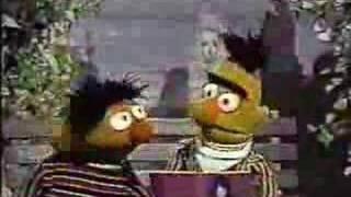 Classic Sesame Street - Bert