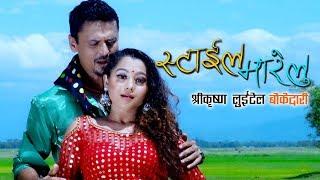 Style Marelu - Shreekrishna Luitel (Boke Dari), Nepali/ Bhojpuri Remix Song