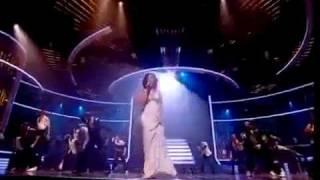Whitney Houston has